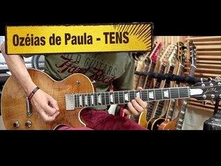 Ozéias de Paula - TENS