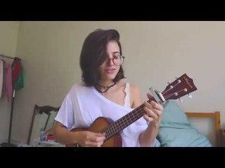 Meu Abrigo - Melim | ukulele cover Ariel Mançanares
