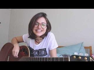 Sabe - Ana Gabriela | cover acustico Ariel Mançanares