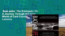 Best seller  The Blackjack Life: A Journey Through the Inner World of Card Counting, the Lessons