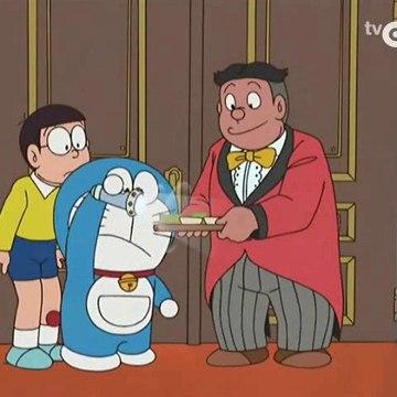 Doraemon - A lanterna do luxo