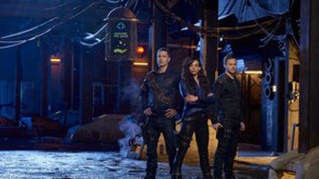 Killjoys   Season 4 Episode 2 | HD S04E2 | HDTV
