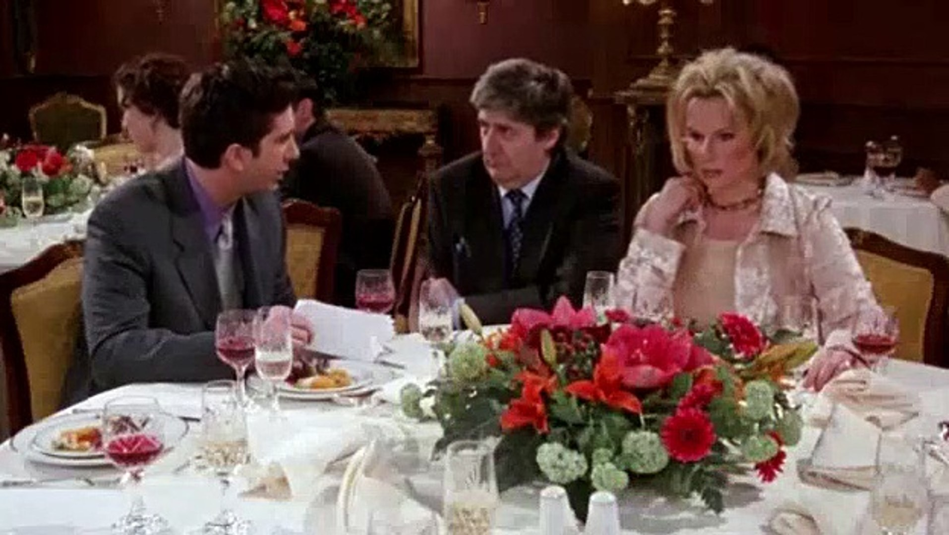 Friends S04E24 The One with Ross's Wedding Pt 2