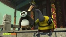 Kung Fu Panda Legends of Awesomeness S03 - Ep23 Goose Chase HD Watch