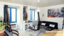 A louer - Appartement - Aubenas (07200) - 2 pièces - 36m²