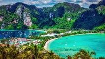 History of Koh phi phi Thailand   koh phi phi Island   Tourist Heaven or Hell