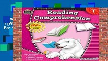 New Releases Reading Comprehension, Grade 1 [With 150+ Stickers] (Ready-Set-Learn)  For Kindle