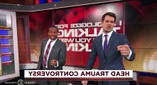The Daily Show S23 - Ep40 Ashley Graham HD Watch