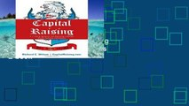 Best seller  Capital Raising: The 5-Step System for Raising Capital from Private Investors  E-book