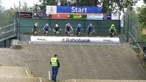 2016 10 15 race 06 finale meisjes 10 11 jaar Brabants kampioenschap te Berlicum