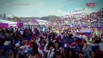 México, con tres contendientes a Juegos Olímpicos de Invierno 2018