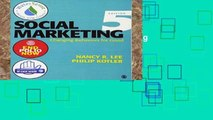 Full Trial Social Marketing: Changing Behaviors for Good For Any device
