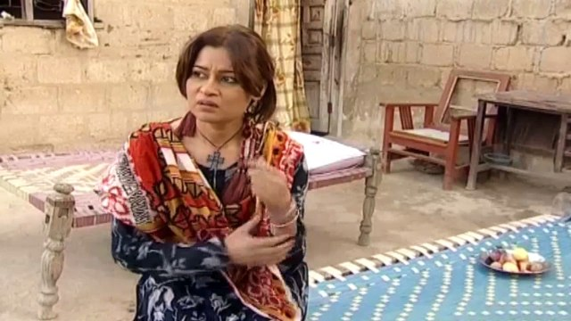 """Woh Hi Khuda Hai"" 