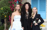 EXCLUSIVE: Behind the scenes of Mamma Mia! Here We Go Again