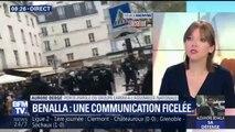 """Affaire Benalla: """"L'enquête pourra dire si la faute mérite une condamnation"""", estime la députée LaRem Aurore Bergé"""