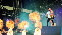 Lollapalooza : vague d'intoxications à l'eau non potable ?