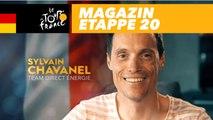 Magazin: Sylvain Chavanel, final chapter - Etappe 20 - Tour de France 2018