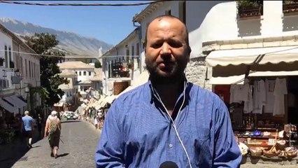 Blob Report - Ai momenti kur thyen qafen LIVE