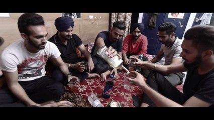 Karanvir Singh - College Life