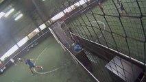 Equipe 1 Vs Equipe 2 - 28/07/18 10:52 - Loisir Bezons (LeFive) - Bezons (LeFive) Soccer Park