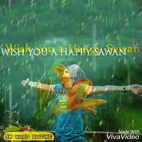 sawan aaya badal chhaye song bolleywood hindi