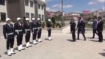Yozgat Cumhurbaşkanı Yardımcısı Fuat Oktay Türkiye Önündeki Engelleri Hızla Aşacak