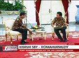 Merapat Ke Gerindra, SBY Tak Bener AHY Disodorkan Ke Jokowi