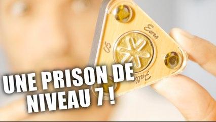 Résoudre le casse-tête EURO FALLE 05 - Niveau 7/10 - Fabien Olicard
