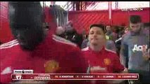 "Manchester United vs Liverpool Jurgen Klopp Laughs Off Title Winning Jibe ""Football Update"""