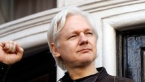 Julian Assange To Be Removed From Ecuador Embassy In London