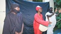Niger, DÉCOUVERTE DES TRÉTEAUX DU NIGER
