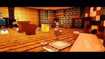 [FR] Minecraft | Horreur Nocturne 2 - Parallèles | Court métrage Halloween [Machinima / Film]