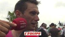 P.Rolland «Ça n'a pas été un Tour exceptionnel» - Cyclisme - Tour de France
