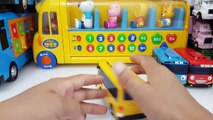 Tayo the Little bus toys for children Tayo the little bus Rogi Gani Bus Toys Tayo