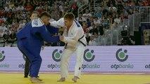 Judo : deuxième jour du Grand Prix de Zagreb