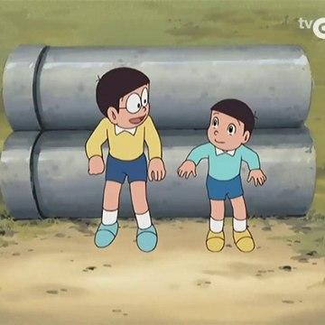 Doraemon - Nobita e Nobio