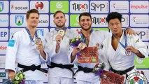 Judo: Gold für Deutschland beim Zagreb Judo Grand Prix