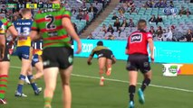NRL Highlights: South Sydney Rabbitohs v Parramatta Eels – Round 20