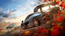 Forza Horizon 4 - Trailer d'annonce E3 2018