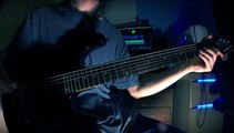 """BIAS DESKTOP"" Death / Metalcore / Djent / Guitars sound imported from Cubase - Rhythm bands metal"