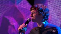 GOTYE Somebody That I Used To Know (Feat. Kimbra) Live at the new ARIAs