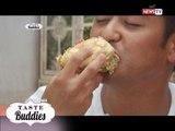 Taste Buddies: Rocco Nacino's sexiest way to eat a cheeseburger