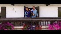 Austreten Trailer