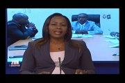 RTG/Sécurité alimentaire - débat entre les responsables de l'agence gabonaise de normalisation et les partenaires de l'administration publique et privé