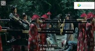 Dien Hi Cong Luoc Teaser Vietsub