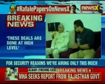 EX Union Min. Hansraj Bhardwaj on NewsX; France India Deal Was Signed By AK Antony