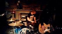 THE WILD DUKES - Live Douai 2017 (Hard rock, stoner)