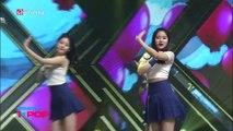 [Simply K-Pop] G-reyish(그레이시) _ With a smile(한바탕 웃음으로) _ Ep.316 _ 061518