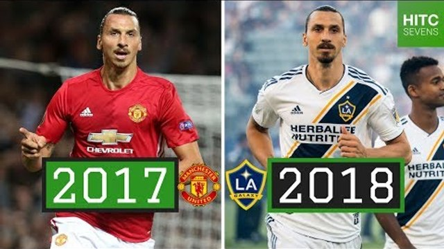 Last 7 Manchester United Top Scorers: Where Are They Now?