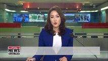 Heatwave warning issued for most of Korea; tropical storm Jongdari hits Japan
